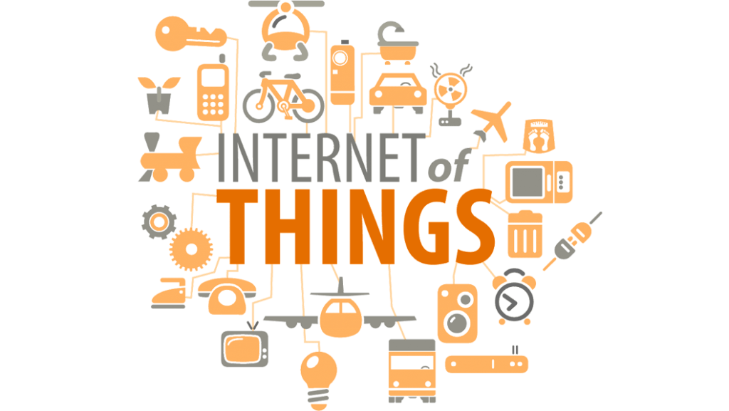 internet of things in software development