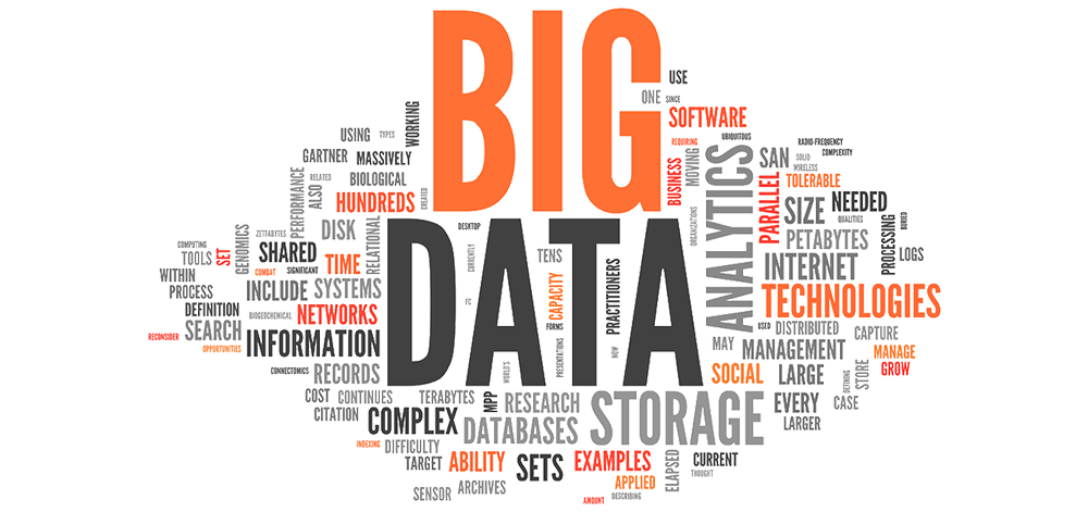 big data voor software development