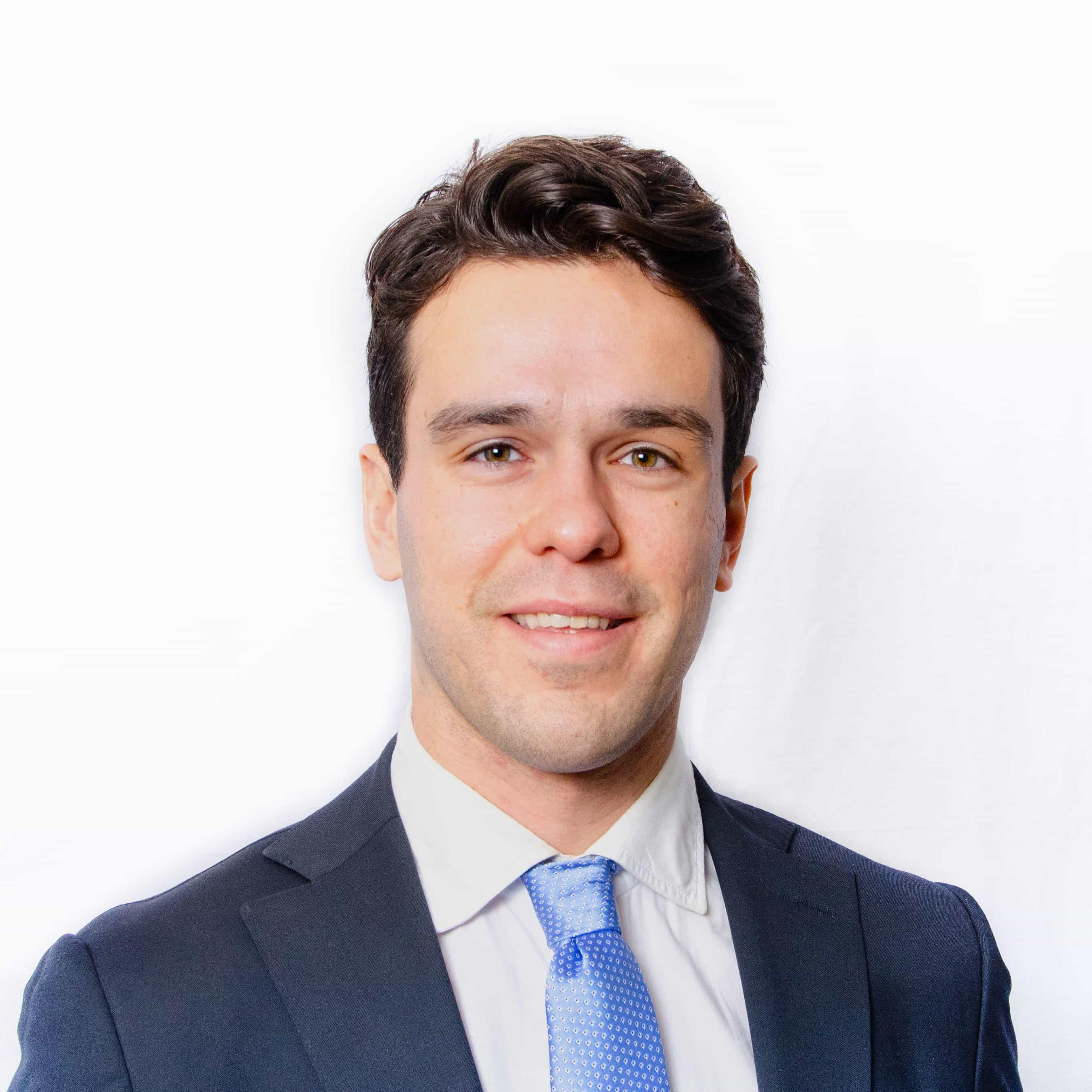 Olivier Brewaeys